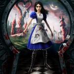 Alice no País das Maravilhas - Game Alice Madness Returns (2011)