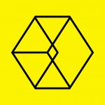 EXO - Love Me Right logo